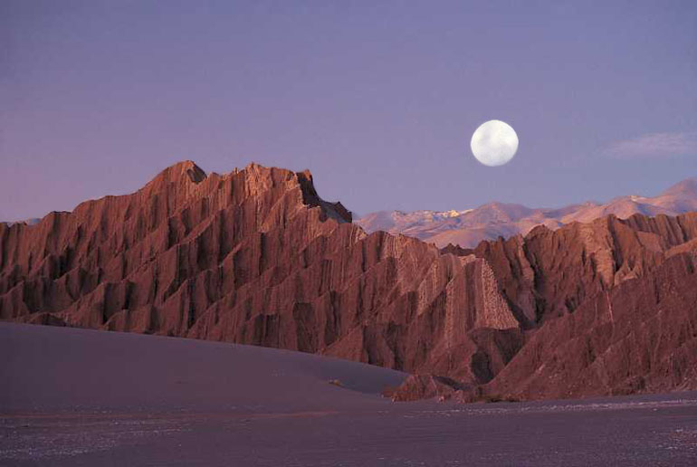 atacama desert My top 20 things I want to do/see in South America