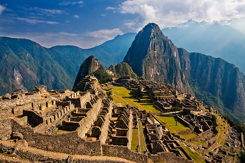 macchu piccu My top 20 things I want to do/see in South America